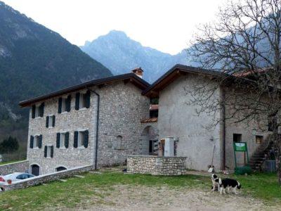 Benvenuti a Borgo Titol: agriturismo, azienda agricola e fattoria laboratorio